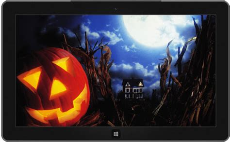mozilla halloween themes bien c 233 l 233 brer halloween au bureau mode s d emploi