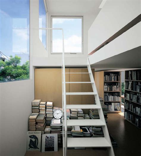 Residential Floor Plans And Elevations ryue nishizawa moriyama house and his design approach