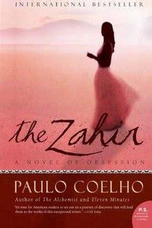 the zahir a novel the zahir novel wikipedia