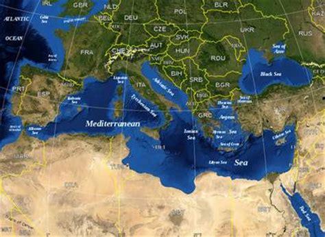 Oceanos Boad continentes mares e oceanos