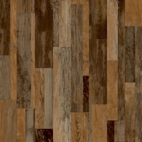 Shop Congoleum 12 ft W NightS Edge Wood Low Gloss Finish