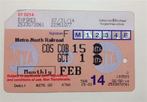 Printable Metro North Tickets | cdot gov malloy announce 5 fare hike on metro north