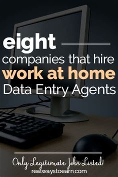 1000 ideas about data entry from home on data