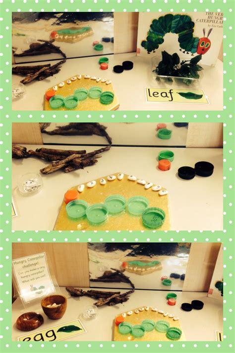 story themes for early years very hungry caterpillar early years minibeasts