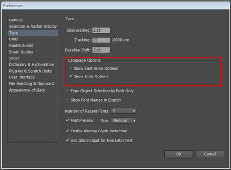 adobe illustrator cs6 reset preferences indic support with new composers illustrator cc