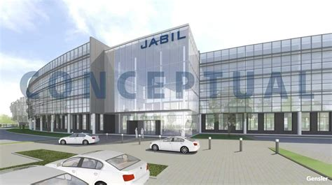 st knits corporate office jabil will rebuild its existing st petersburg