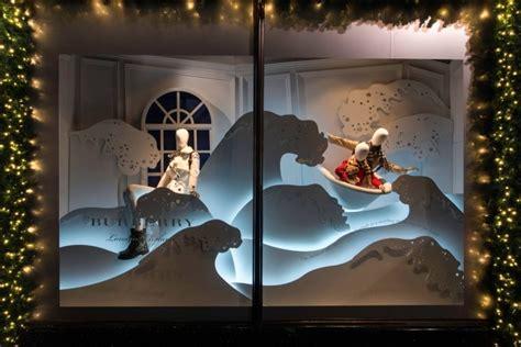 arredi natalizi per negozi addobbi natalizi per negozi