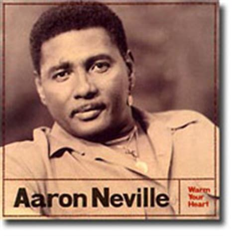 aaron neville tattoo aaron neville warm your