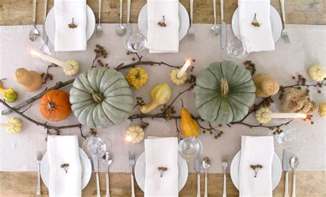 make fall entertaining easier with flat pack napkins