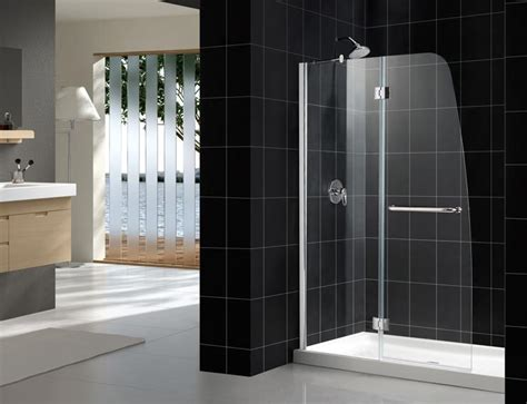 Aqua Glass Shower Door Aqua Tub Door Frosted Glass Bathtub Door Dreamline Frameless Tub Doors