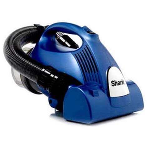 Shark Handheld Bagless Cyclonic Vacuum V15Z FS Reviews ? Viewpoints.com