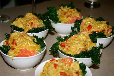 resep ikan salmon kukus daun singkong resep masakan
