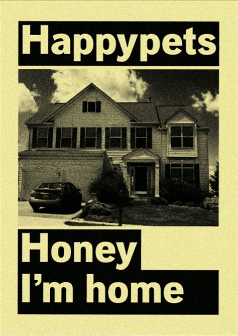 happypets honey i m home flac