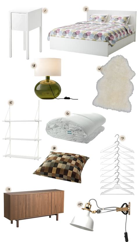 Bedroom Makeover Shopping List Decorating The Bedroom The Shopping List Dogs And