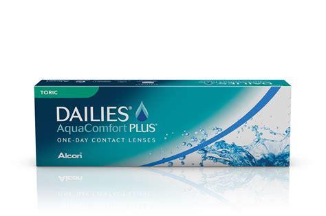 dailies aqua comfort plus toric dailies aquacomfort plus toric 30 pack visual loft