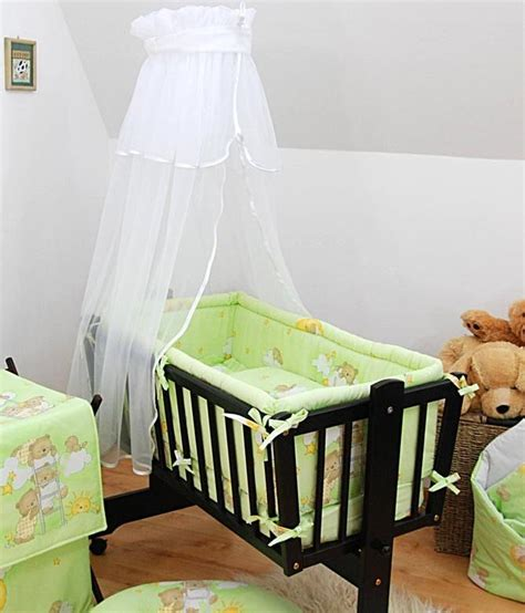 swinging crib canopy baby canopy drape for rocking crib swinging crib