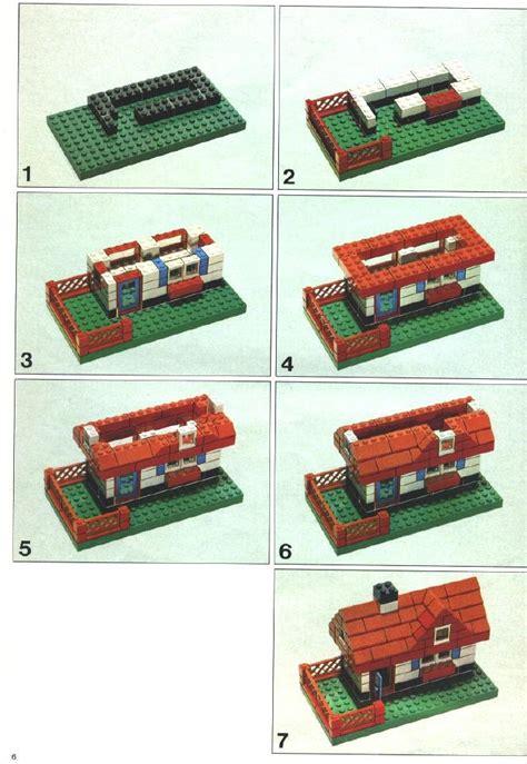 Lego Idea Book 1 Instructions 221 Books