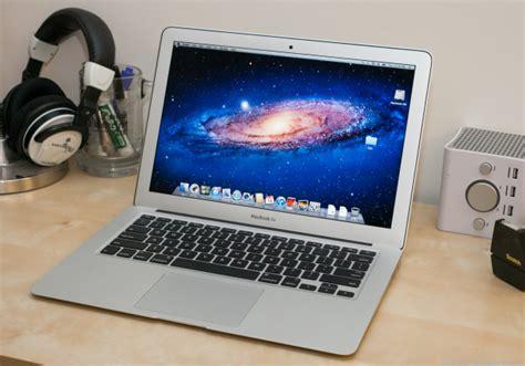 Laptop Apple Macbook Air 13 Inch 3 things you must before you buy apple macbook air