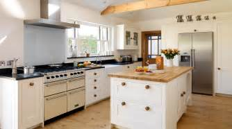 country style kitchen furniture country style shaker kitchen from harvey jones