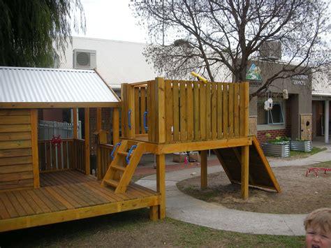 custom backyard custom fort with cubby for your backyard