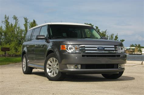ford flex sel 2009 ford flex sel fwd picture 262655 car review top