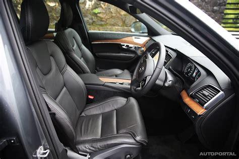 volvo xc price  india images specs mileage xc  interior suvs cars autoportalcom