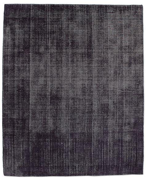 Distressed Wool Rug by Distressed Wool Rug Navy