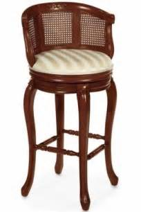 cane back bar stools cane back bar stool foter