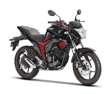 Suzuki New Bike Gixxer Suzuki Gixxer Gets New Livery