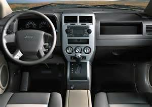 2007 jeep compass other pictures cargurus