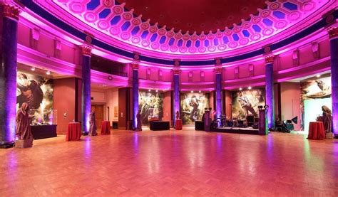 venues for magic prom ideas for prom venues