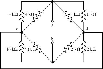 resistor problem exles cleo circuits learned by exle