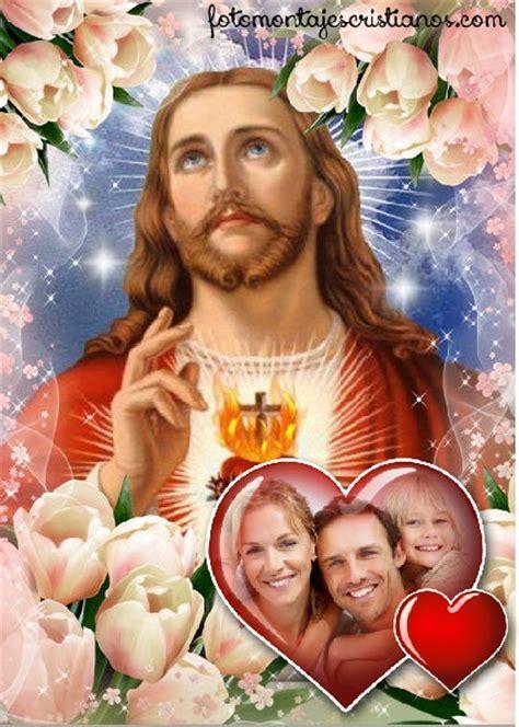 imagenes de jesus flores admin fotomontajes cristianos page 5