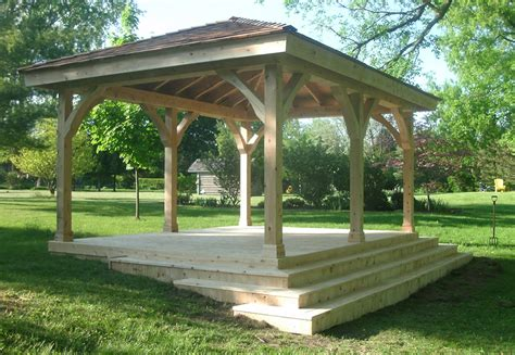 Gazebos For Patios Flamborough Patio Gazebos