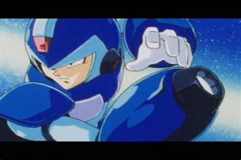Kaos Zero Heroes the rockman anime station