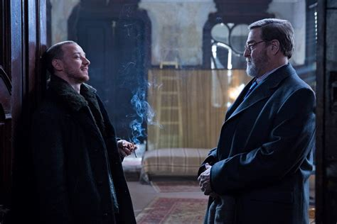 james mcavoy john goodman photo du film atomic blonde photo 16 sur 51 allocin 233