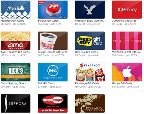 Discount Itunes Gift Cards - 5 off many discounted gift cards making some even free deals we like