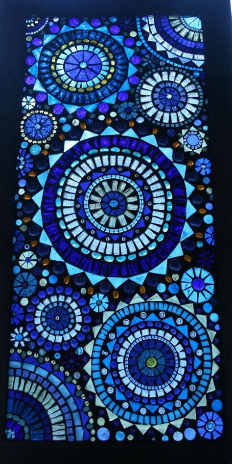 mosaic pattern pictures 517 best mosaic project ideas images on pinterest leaded