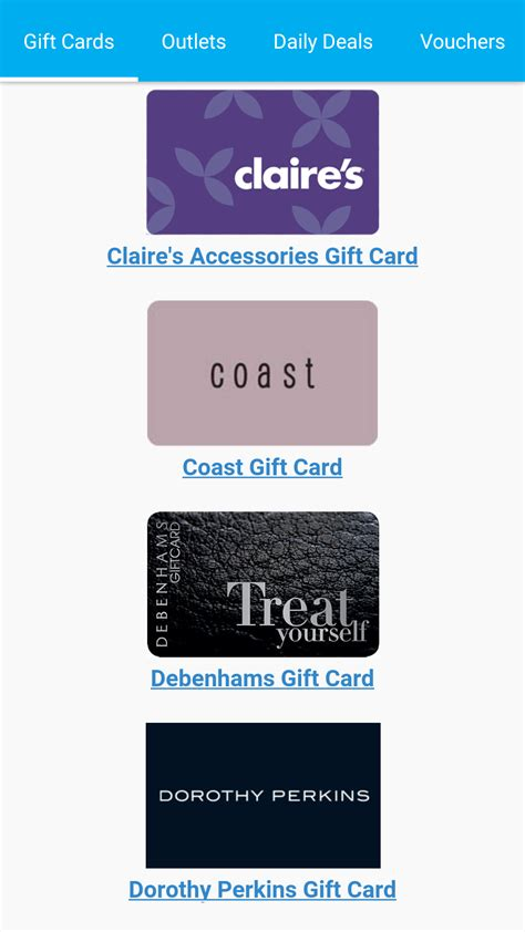 Android Store Gift Card Uk - gift cards and gift vouchers uk amazon com au appstore for android