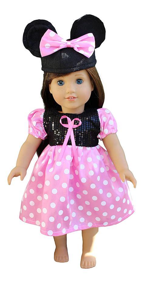best dolls client