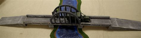 bridge rail sections sally4th the wargames website