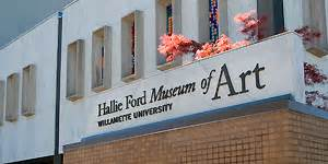 Willamette Calendar Mba by Hallie Ford Museum Of Get Involved