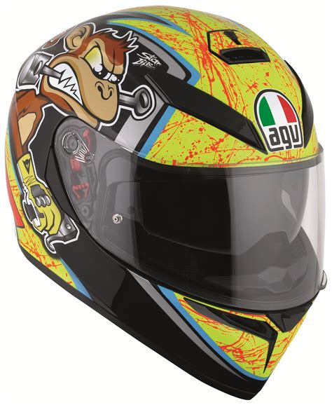 Helm Agv K3 Sv agv k3 sv up helmet cycle gear
