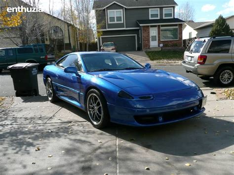 1991 dodge stealth rt turbo for sale 1991 dodge 000gt vr4 stealth rt turbo for sale