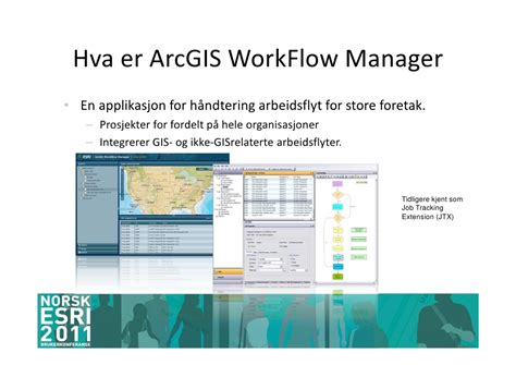 arcgis workflow manager for server bk2011 workflow manager i arcgis desktop