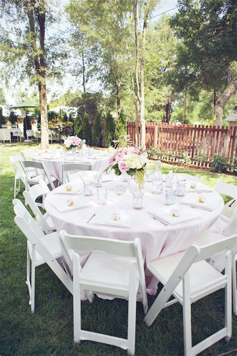 17 Best ideas about Outdoor Bridal Showers on Pinterest