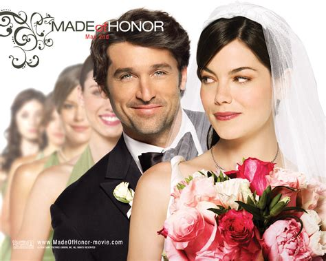film comedy wedding made of honor wedding movies wallpaper 7428744 fanpop