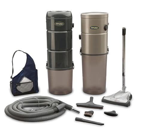 central vac systems vacuflo central vacuum systems