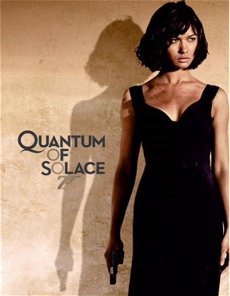 Quantum Of Solace Wardrobe by The Paxton Configuration The List Top 5 Bond