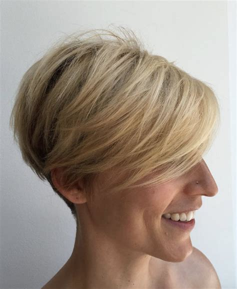 for thin hair which hair cut is perfect 50 picture perfect short hairstyles for fine hair style